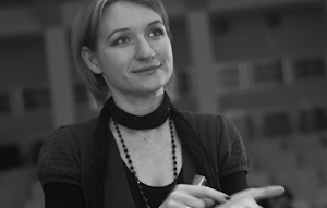 Alenka Jarc
