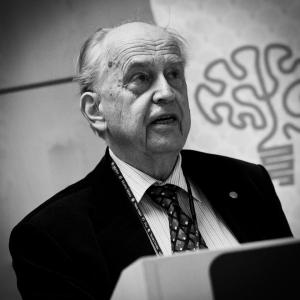 Siegfried Grossmann